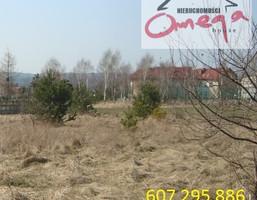 Działka na sprzedaż, Kroczyce, 1355 m²