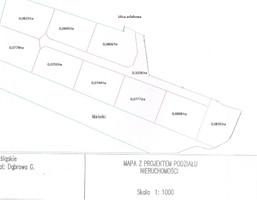 Działka na sprzedaż, Dąbrowa Górnicza Marianki, 802 m²