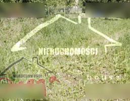 Działka na sprzedaż, Grodków, 1269 m²