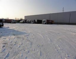 Działka na sprzedaż, Szczecin Dąbie, 8040 m²