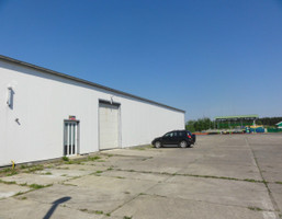 Magazyn, hala na sprzedaż, Kliniska Wielkie, 450 m²