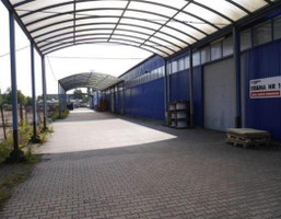 Magazyn, hala na sprzedaż, Szczecin Pomorzany, 2262 m²