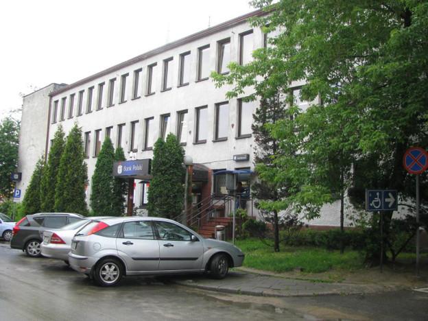 Biuro na sprzedaż, Rybnik J.F.Białych 3, 1754 m² | Morizon.pl | 3298