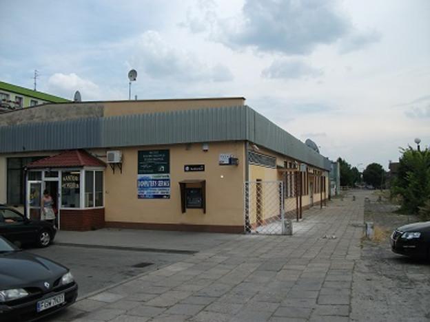 Lokal handlowy na sprzedaż, Kostrzyn nad Odrą Gorzowska 58, 261 m² | Morizon.pl | 4631