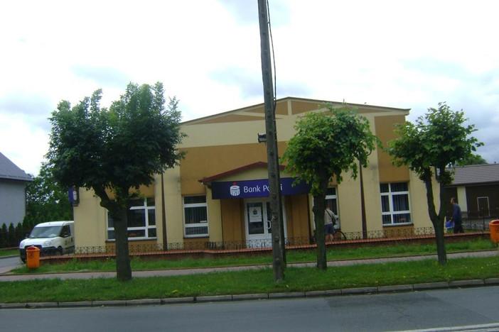 Biurowiec na sprzedaż, Terespol Wojska Polskiego 117, 565 m² | Morizon.pl | 7116