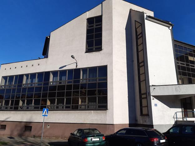 Biurowiec na sprzedaż, Cieszyn Kolejowa 25, 4144 m² | Morizon.pl | 3139