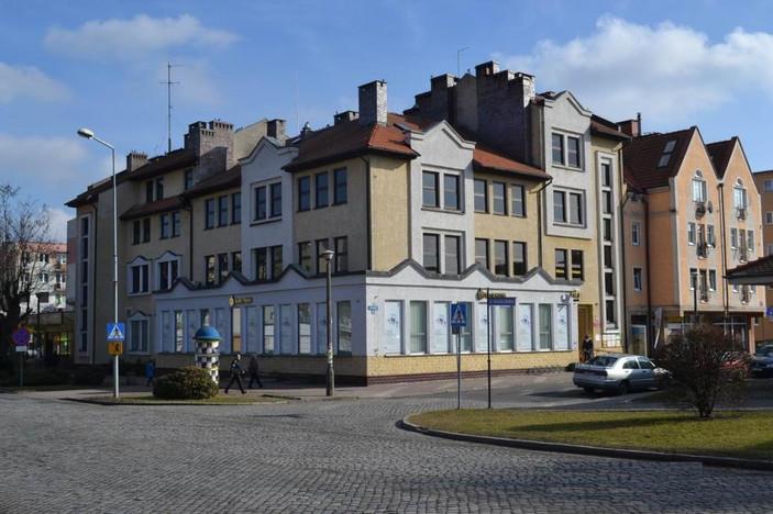 Biuro na sprzedaż, Strzelce Krajeńskie Katedralna 5, 45 m² | Morizon.pl | 3183
