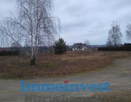 Działka na sprzedaż, Skowarcz, 1046 m²