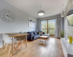 Mieszkanie na sprzedaż, Gdańsk Brzeźno, 44 m²