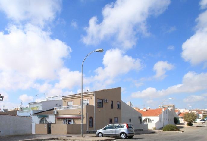 Dom na sprzedaż, Hiszpania Walencja Alicante, 110 m² | Morizon.pl | 8798