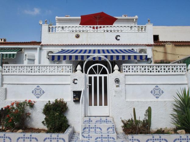 Dom na sprzedaż, Hiszpania Walencja Alicante, 120 m² | Morizon.pl | 2123