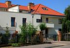 Dom w inwestycji Sady Wilanowskie II etap, Warszawa, 346 m²
