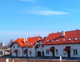 Dom w inwestycji Kolonia Minerwy, Ruda Śląska, 126 m²
