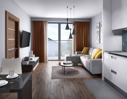 Mieszkanie w inwestycji Czapelska 25, Warszawa, 26 m²