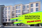 Mieszkanie w inwestycji Czapelska 25, Warszawa, 42 m²