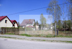 Działka na sprzedaż, Sulejówek, 1279 m²