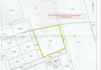 Działka na sprzedaż, Stare Bielice, 2983 m²
