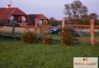 Działka na sprzedaż, Salino, 1214 m²