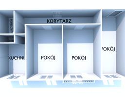 Mieszkanie na sprzedaż, Mysłowice Śródmieście, 53 m²