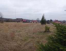 Działka na sprzedaż, Mysłowice Morgi, 1182 m²