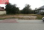Działka na sprzedaż, Wąbrzeźno, 738 m²