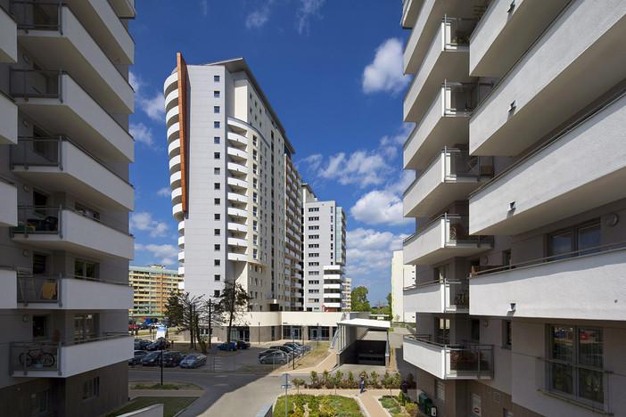 Mieszkanie na sprzedaż, Gdańsk Zaspa, 69 m² | Morizon.pl | 3202