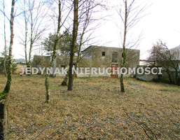 Działka na sprzedaż, Zamość, 1442 m²