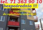 Mieszkanie na sprzedaż, Siechnice Staszica (124), 47 m²