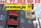 Mieszkanie na sprzedaż, Siechnice Staszica (505), 44 m²