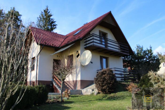 Dom na sprzedaż, Łapanów, 140 m²   Morizon.pl   2560