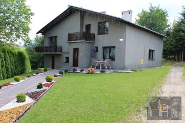 Dom na sprzedaż, Szczyrzyc, 160 m²   Morizon.pl   5852