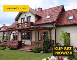 Dom na sprzedaż, Borzęcin Duży, 228 m²