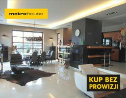 Dom na sprzedaż, Warszawa Jeziorki Północne, 350 m²