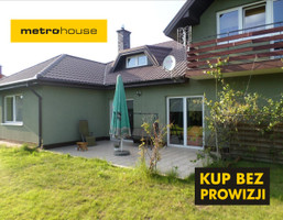 Dom na sprzedaż, Warszawa Nowodwory, 254 m²