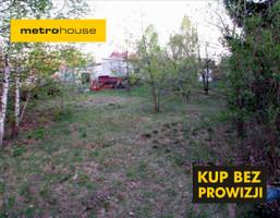 Działka na sprzedaż, Kania Polska, 923 m²