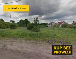 Działka na sprzedaż, Warszawa Olszynka Grochowska, 3277 m²