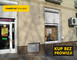 Lokal użytkowy na sprzedaż, Warszawa Grochów, 90 m²
