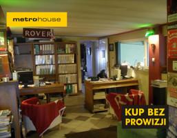 Lokal użytkowy na sprzedaż, Warszawa Służew, 260 m²