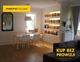 Mieszkanie na sprzedaż, Warszawa Saska Kępa, 91 m²