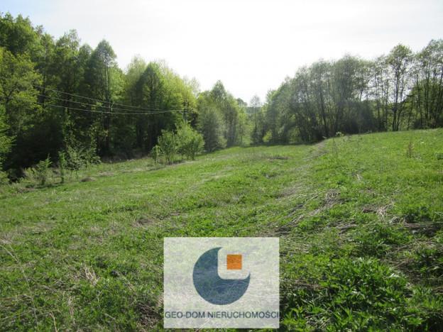 Działka na sprzedaż, Mogilany, 2300 m² | Morizon.pl | 4987