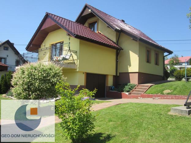 Dom na sprzedaż, Mogilany, 135 m² | Morizon.pl | 1973