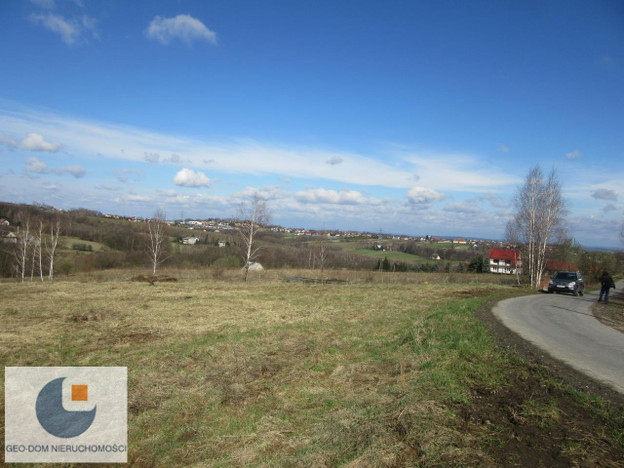 Działka na sprzedaż, Mogilany, 1118 m² | Morizon.pl | 5359