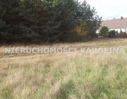 Działka na sprzedaż, Krępsko, 1218 m²