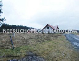 Działka na sprzedaż, Śmiłowo, 1073 m²