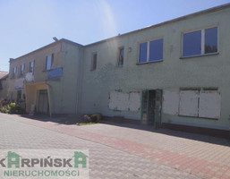 Komercyjne na sprzedaż, Sulechów, 420 m²