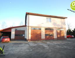 Biurowiec na sprzedaż, Olsztyn Zatorze, 295 m²