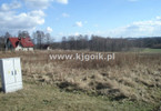 Działka na sprzedaż, Gołkowice, 1007 m²