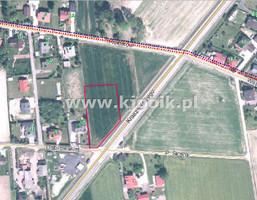 Działka na sprzedaż, Golasowice, 2498 m²