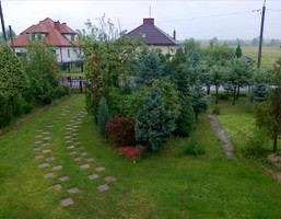 Działka na sprzedaż, Jastrzębie, 1305 m²