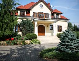 Dom na sprzedaż, Warszawa Powsin, 634 m²